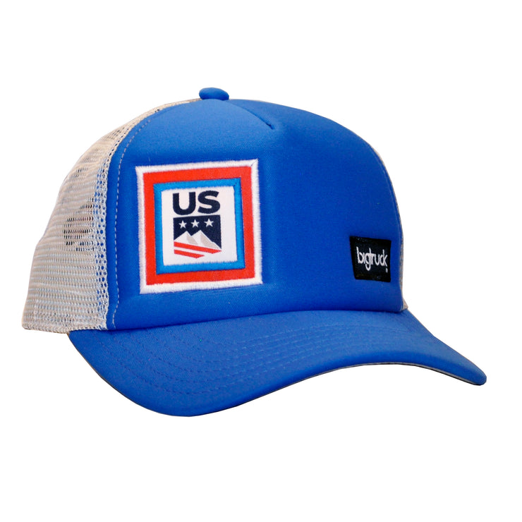 Kids Blue US Ski Team Original