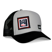 Grey Black U.S. Ski Team Original