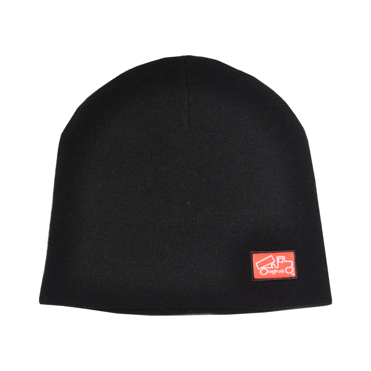 Black Beanie Red Label