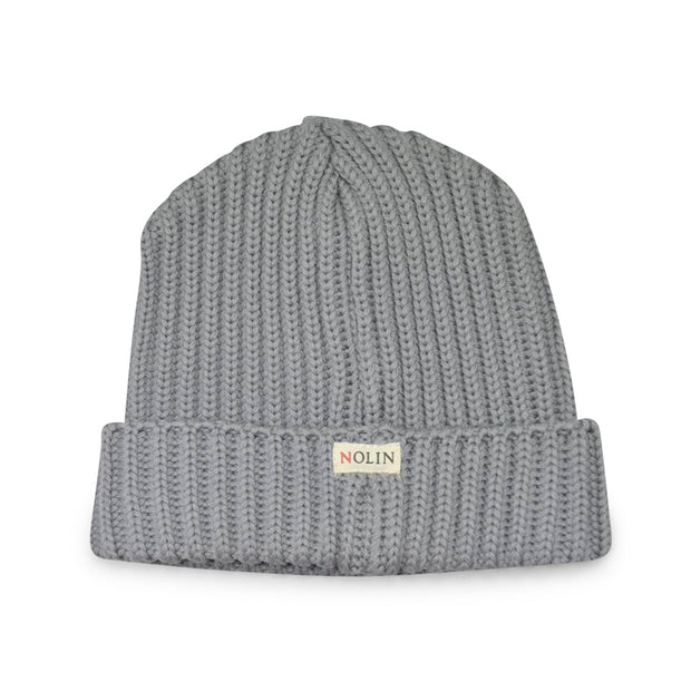 River Grey NOLIN X bigtruck® Beanie