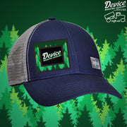 Device Classic Navy Tahoe Trees