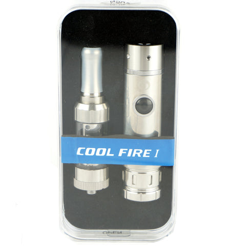 iTaste Cool Fire 1 + iClear 30S