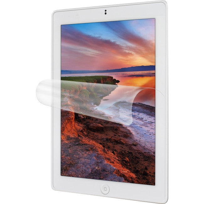 3M Natural View Screen Protector for iPad 2/New iPad 3rd Gen Clear