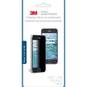 3M Privacy Screen Protector for iPhone 5