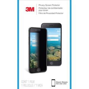 3M Privacy Screen Protector for Apple iPhone 6