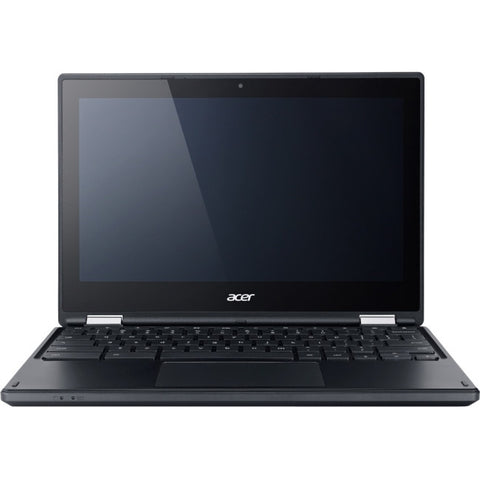 "Acer C738T-C44Z 11.6"" Touchscreen LED (In-plane Switching (IPS) Technology) Chromebook - Intel Celeron N3150 Quad-core ("