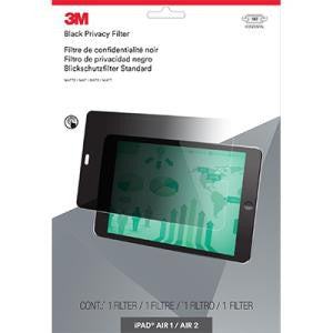 3M Privacy Filter for iPad Air 1/2 - Landscape