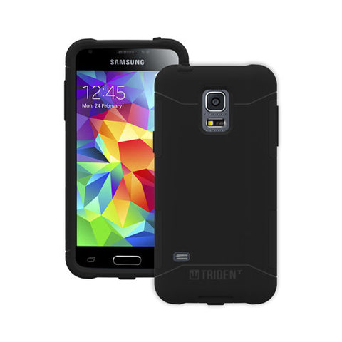 Trident Galaxy S5 Mini Aegis Black