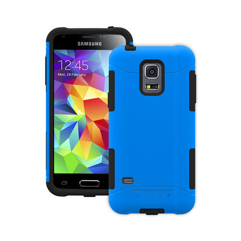 Trident Galaxy S5 Mini Aegis Blue