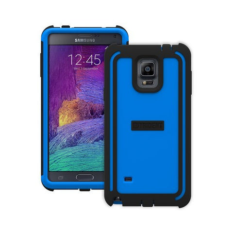 Trident Galaxy Note 4 Cyclops Blue