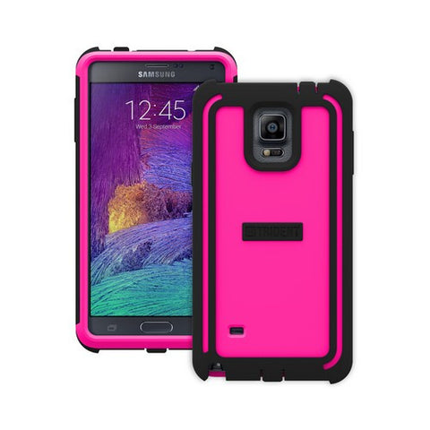 Trident Galaxy Note 4 Cyclops Pink