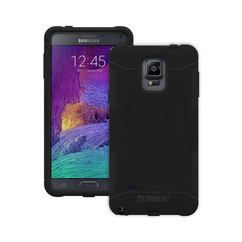Trident Galaxy Note 4 Aegis Black