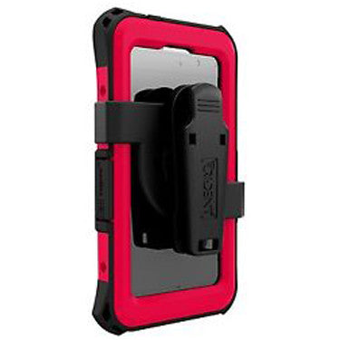 Trident BlackBerry Z10 Kraken A.M.S. Red