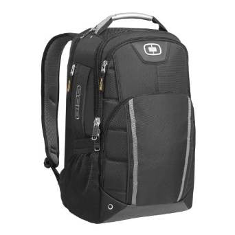 Ogio Backpack Axle Airport Friendly 17in Black