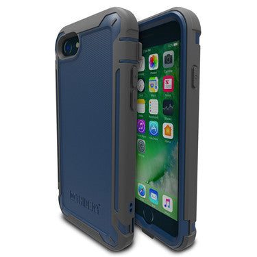 Trident iPhone 7 Cyclops Blue