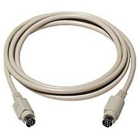 15' Sony RC815 VISCA 8 Pin Din Camera Control Cable