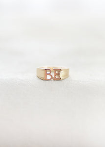 The Be Ring