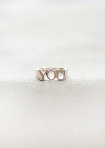 The You Ring