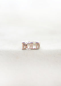 The Bold Ring