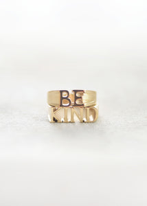 The Kind Ring
