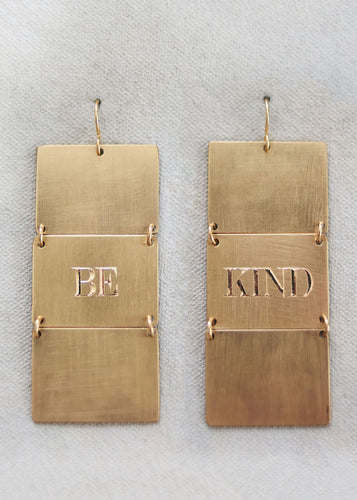 The Be Kind Tri