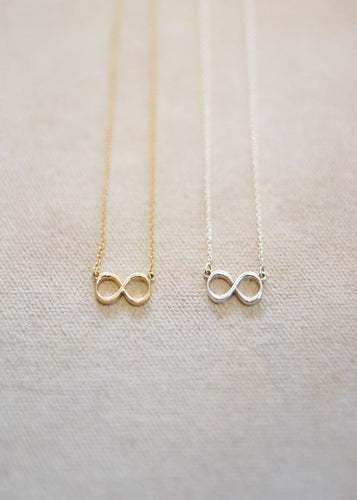 Infinty Necklace