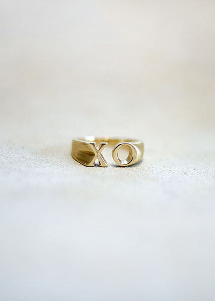 The XO Ring