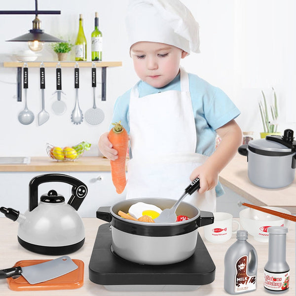 Kids Mini Cookware
