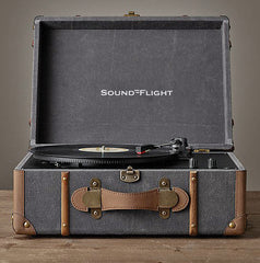 SOUNDFLIGHT Retro Audio