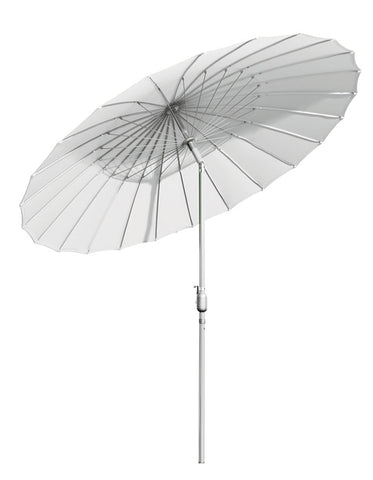 easy days Sun Umbrella Market Parasol 2.13m