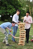 easy days Super Giant Garden Jenga