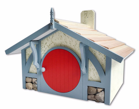 Matamata Country Birdhouse