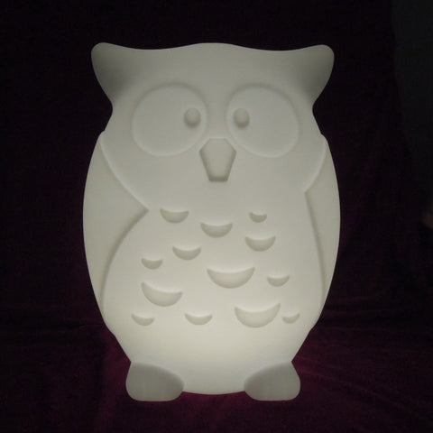 easy days LED Owl