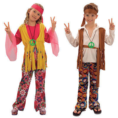 Child Budget Hippies