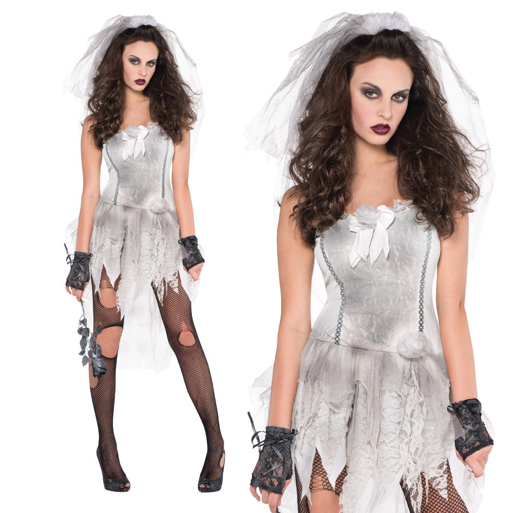 Ladies Drop Dead Gorgeous Costume
