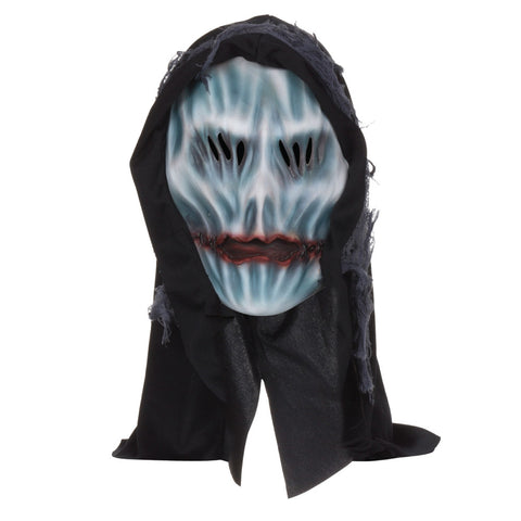 Hooded Ghost Mask
