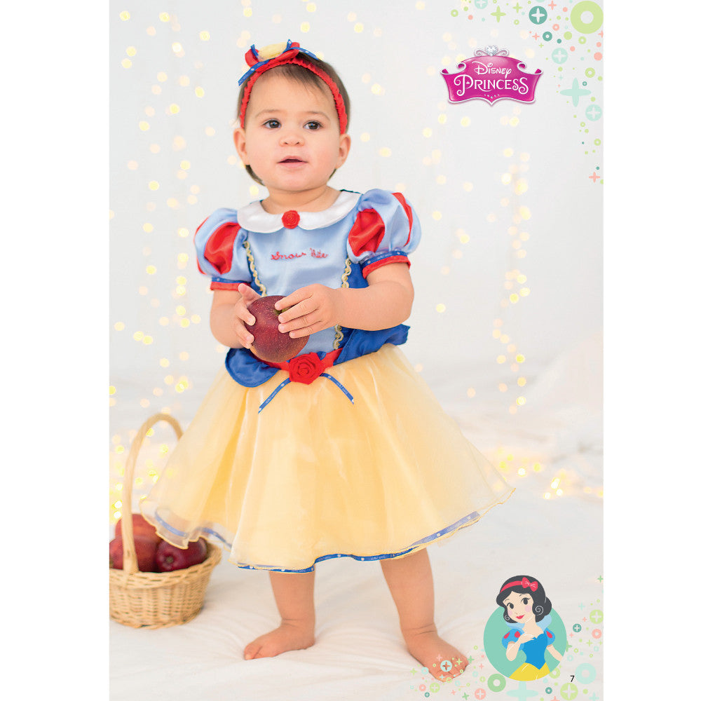Baby Disney Princess Snow White