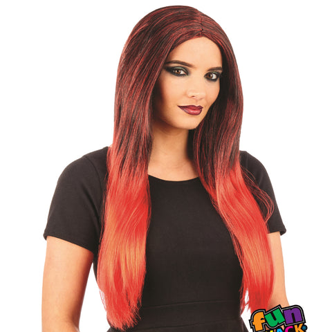 Ombre wigs