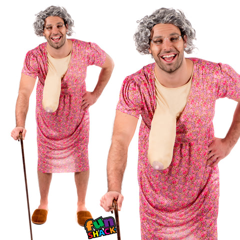Mens Stag Do Costumes