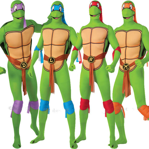 Adult Teenage Mutant Ninja Turtles