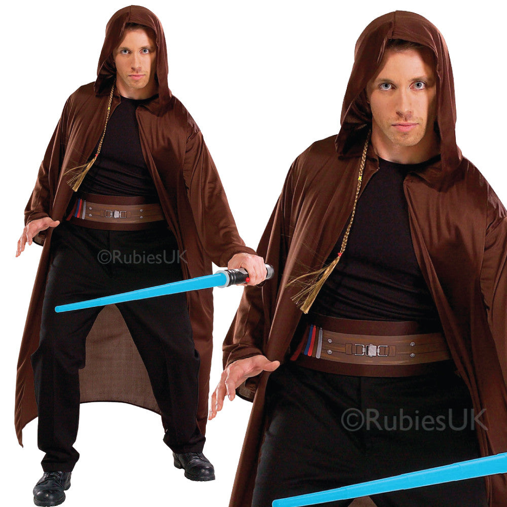Mens Jedi Knight Kit