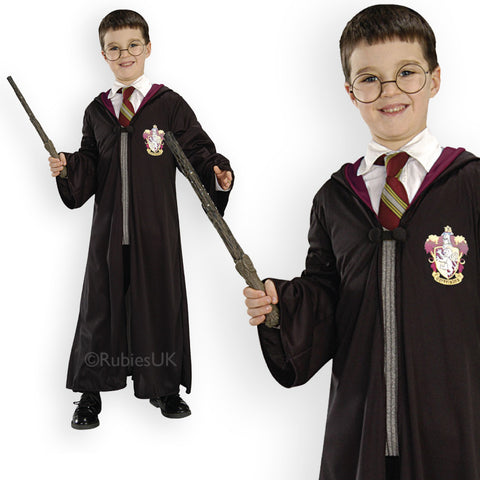 Boys Harry Potter Kit
