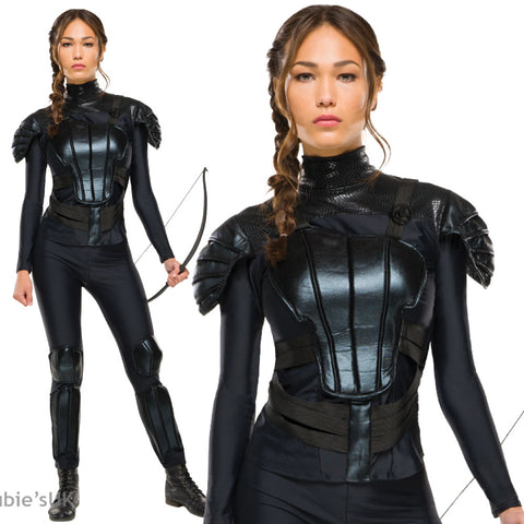 Adult Katniss Everdeen Costume
