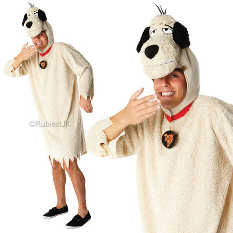 Mens Muttley Costume