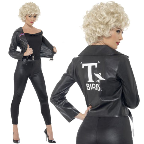 Grease Final Scene Sandy Costume