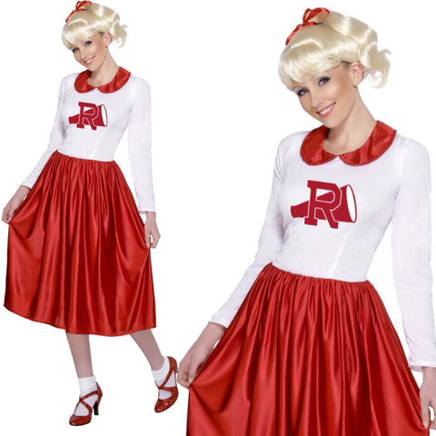 Sandy Cheerleader Costume