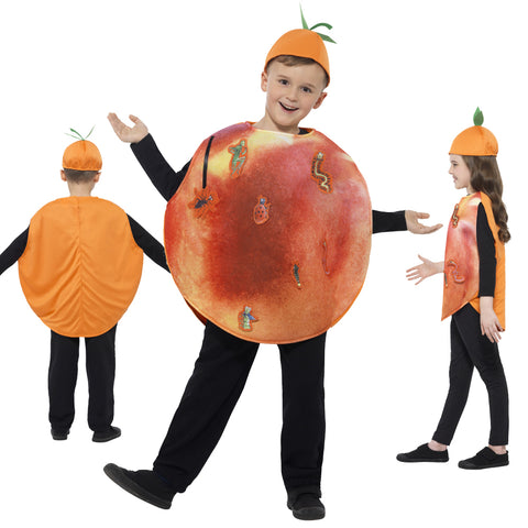 Roald Dahl Licensed James and the Giant Peach Costume