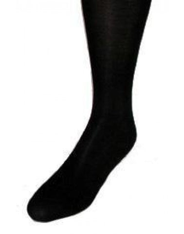 Lux Diabetic Crew Socks