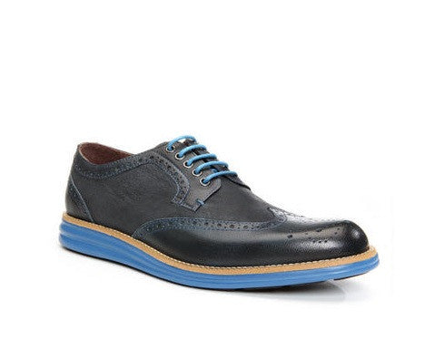 Eveb Wingtip Oxford