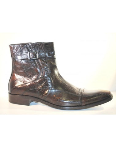 GP Buckle Boot